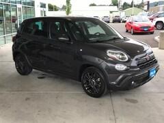 2020 FIAT 500L URBANA Hatchback Roseburg, OR