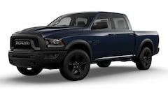 2021 Ram 1500 Classic WARLOCK CREW CAB 4X4 5'7 BOX Crew Cab Roseburg, OR