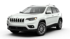New 2021 Jeep Cherokee LATITUDE PLUS 4X4 Sport Utility Roseburg, OR