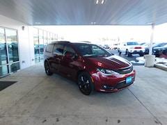 2019 Chrysler Pacifica TOURING PLUS Passenger Van Roseburg, OR