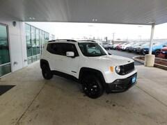 2018 Jeep Renegade ALTITUDE 4X4 Sport Utility Roseburg, OR