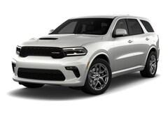 New 2021 Dodge Durango R/T AWD Sport Utility Roseburg, OR