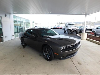 New 2019 Dodge Challenger SXT Coupe Roseburg, OR