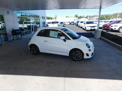 New 2018 FIAT 500 POP Hatchback For sale in Roseburg, OR