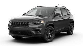 New 2021 Jeep Cherokee ALTITUDE 4X4 Sport Utility For Sale in Roseburg, OR