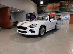 New 2019 FIAT 124 Spider CLASSICA Convertible For sale in Roseburg, OR