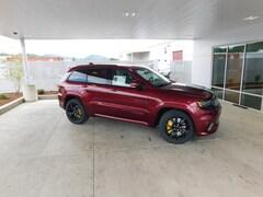 2018 Jeep Grand Cherokee TRACKHAWK 4X4 Sport Utility Roseburg, OR