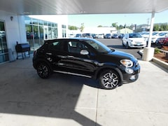 New 2018 FIAT 500X POP BLUE SKY EDITION FWD Sport Utility For sale in Roseburg, OR