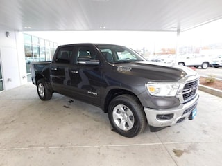 New 2019 Ram 1500 BIG HORN / LONE STAR CREW CAB 4X4 5'7 BOX Crew Cab For Sale in Roseburg, OR