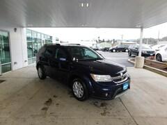 2019 Dodge Journey SE Sport Utility Roseburg, OR