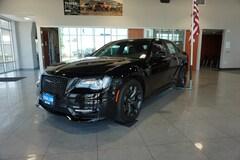 2021 Chrysler 300 S V8 Sedan