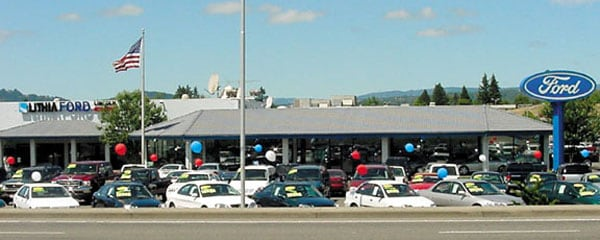 Stupendous New Used Ford Dealer Lithia Ford Lincoln Of Roseburg Download Free Architecture Designs Embacsunscenecom