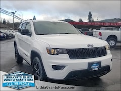 2019 Jeep Grand Cherokee UPLAND 4X4 Sport Utility Grants Pass, OR