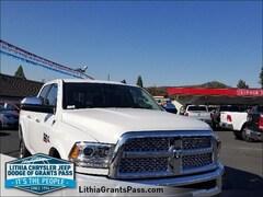 2018 Ram 3500 LARAMIE CREW CAB 4X4 6'4 BOX Crew Cab Grants Pass, OR