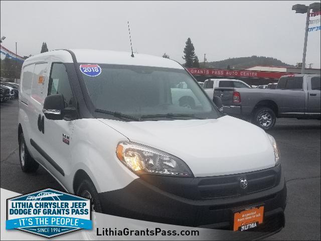 Used 2018 Ram Promaster City Tradesman Van Mini-van, Cargo Grants Pass, OR
