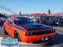 2019 Dodge Challenger R/T Coupe Grants Pass, OR