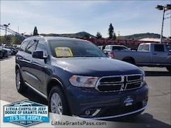 2019 Dodge Durango SXT PLUS AWD Sport Utility Grants Pass, OR