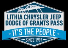 Lithia Chrysler Jeep Dodge Ram of Grants Pass