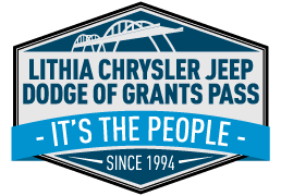 Lithia Dodge Grants Pass >> New Jeep Ram Dodge Chrysler And Used Car Dealer Lithia