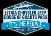 Lithia Chrysler Jeep Dodge of Grants Pass