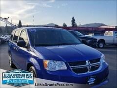 2019 Dodge Grand Caravan SE Passenger Van Grants Pass, OR