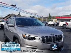 2019 Jeep Cherokee ALTITUDE 4X4 Sport Utility Grants Pass, OR
