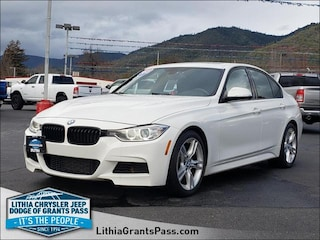 2013 BMW 3 Series 4dr Sdn 328i RWD Car Grants Pass, OR
