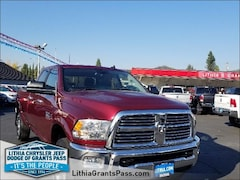2018 Ram 2500 BIG HORN CREW CAB 4X4 8' BOX Crew Cab Grants Pass, OR