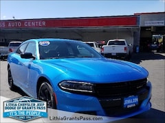 2018 Dodge Charger SXT RWD Sedan Grants Pass, OR