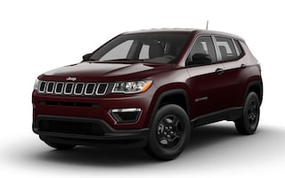New 2021 Jeep Compass SPORT 4X4 Sport Utility For Sale in Grants Pass