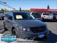 2018 Dodge Journey SXT AWD Sport Utility Grants Pass, OR