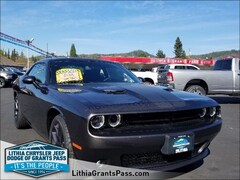 2019 Dodge Challenger SXT Coupe Grants Pass, OR