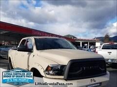 2018 Ram 2500 BIG HORN CREW CAB 4X4 6'4 BOX Crew Cab Grants Pass, OR