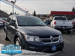 2018 Dodge Journey V6 VALUE PACKAGE Sport Utility Grants Pass, OR