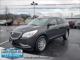 New 2015 Buick Enclave AWD 4dr Leather Sport Utility