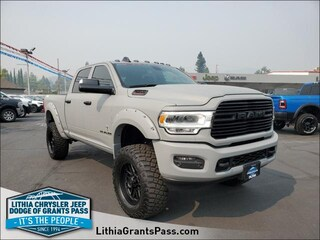 New 2020 Ram 2500 BIG HORN CREW CAB 4X4 6'4 BOX Crew Cab For Sale in Grants Pass
