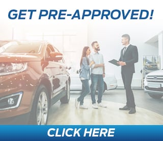 Get Pre-Approved!