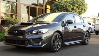 2019 Subaru WRX Limited Sedan Fresno, CA