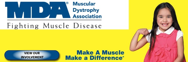 Muscular Dystrophy Association: Fighting Muscle Disease