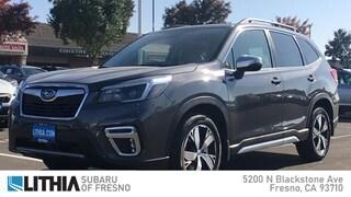 New 2021 Subaru Forester Touring SUV Fresno, CA