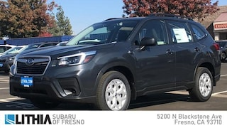 New 2021 Subaru Forester Base Trim Level SUV Fresno, CA
