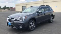 New 2019 Subaru Outback 2.5i Limited SUV Fresno, CA