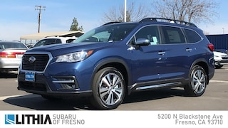 New 2021 Subaru Ascent Touring 7-Passenger SUV Fresno, CA