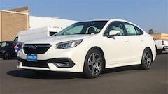 New Subaru Legacy 2022 Subaru Legacy Limited Sedan in Fresno, CA
