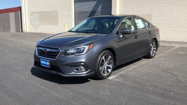 New 2019 Subaru Legacy 2.5i Limited Sedan Fresno, CA