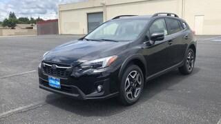 New 2019 Subaru Crosstrek 2.0i Limited SUV Fresno, CA
