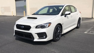 2019 Subaru WRX Limited Sedan Fresno, CA
