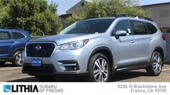 New Ascent 2021 Subaru Ascent Limited 7-Passenger SUV in Fresno, CA