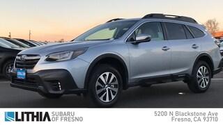 New 2021 Subaru Outback Premium SUV Fresno, CA