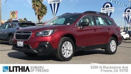2018 Subaru Outback 2.5i Sport Utility